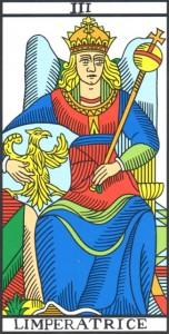 L'Imperatrice di Jodorowsky - Camoin