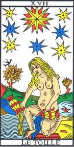 La Stella di Jodorowsky - Camoin